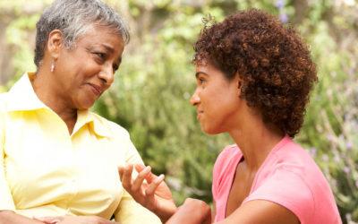 Οδηγίες για φροντιστές: αντιμετώπιση των καθημερινών προβλημάτων
