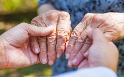 Το ασήκωτο βάρος της φροντίδας