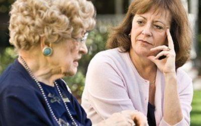 Κατάθλιψη των φροντιστών ασθενών: Πώς να την αποτρέψετε