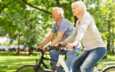 Σημαντικός ο ρόλος της φυσικοθεραπευτικής άσκησης στη διαχείριση ασθενών με Alzheimer